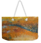 Land Of Richness Weekender Tote Bag