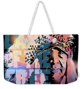 Land Of The Free Weekender Tote Bag