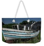 Landlocked Weekender Tote Bag