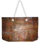 Landscape - Gold Weekender Tote Bag