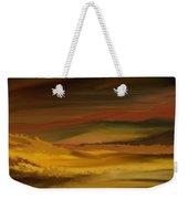 Landscape 022111 Weekender Tote Bag