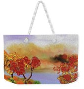 Landscape 031111 Weekender Tote Bag