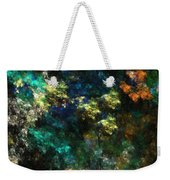 Landscape 10-10-09 Weekender Tote Bag