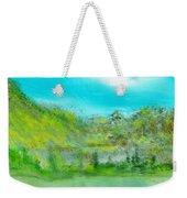 Landscape 101510 Weekender Tote Bag
