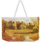 Landscape 1884 Weekender Tote Bag