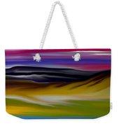 Landscape 7-11-09 Weekender Tote Bag