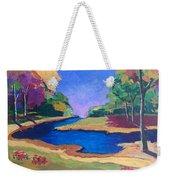 Landscape 7 Weekender Tote Bag