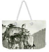 Landscape - 77 Weekender Tote Bag