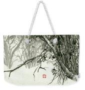 Landscape - 78 Weekender Tote Bag