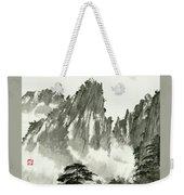 Landscape - 79 Weekender Tote Bag