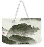 Landscape - 80 Weekender Tote Bag
