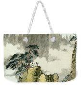 Landscape - 88 Weekender Tote Bag