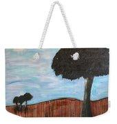 Landscape - Distant Cousins Weekender Tote Bag