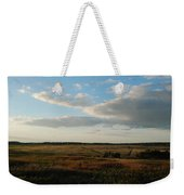 Landscape Far From The City Weekender Tote Bag
