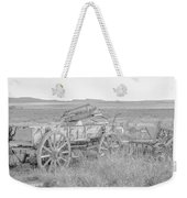 Landscape Galisteo Nm A10k Weekender Tote Bag