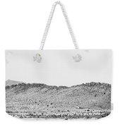 Landscape Galisteo Nm I10i Weekender Tote Bag