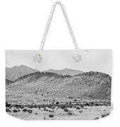 Landscape Galisteo Nm I10o Weekender Tote Bag