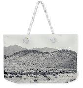 Landscape Galisteo Nm I10p Weekender Tote Bag