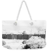 Landscape Galisteo Nm J10g Weekender Tote Bag