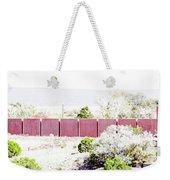 Landscape Galisteo Nm J10l Weekender Tote Bag