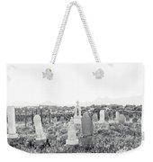 Landscape Galisteo Nm K10s Weekender Tote Bag