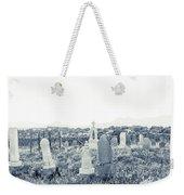 Landscape Galisteo Nm K10t Weekender Tote Bag