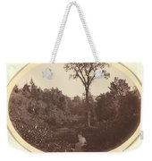 Landscape Near Williams College Weekender Tote Bag