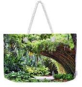 Landscape Rip Van Winkle Gardens Louisiana  Weekender Tote Bag