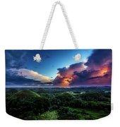 Landscape Series 14 Weekender Tote Bag