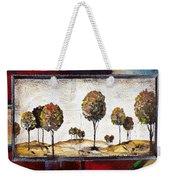 Landscape Vignettes-3 Weekender Tote Bag