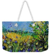 Landscape With Cornflowers 459060 Weekender Tote Bag