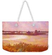 Landscape With Island 008 01 01 2016 Weekender Tote Bag