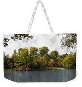Landscape01 Weekender Tote Bag