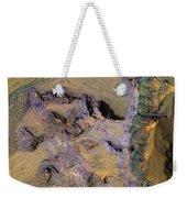 Landslide  Weekender Tote Bag