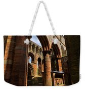 Lanercost Priory Weekender Tote Bag