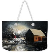 Lanes Cove After The Storm Weekender Tote Bag