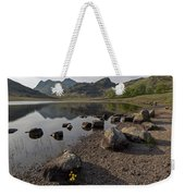 Langdale Pikes And Blea Tarn Weekender Tote Bag