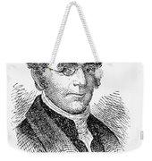 Langdon Cheves (1776-1857) Weekender Tote Bag