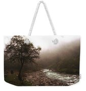 Langtang Morning Weekender Tote Bag