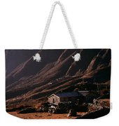 Langtang Village Weekender Tote Bag