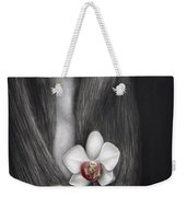 Language Of The Heart Weekender Tote Bag by Pat Erickson