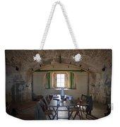 Languard Fort Weekender Tote Bag