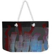 Languettes 02 - J122129076-f22b Weekender Tote Bag