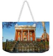 Lanier Mansion Weekender Tote Bag