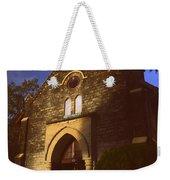 Lansdowne Church 3 Weekender Tote Bag