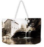 Lantermans Mill Weekender Tote Bag