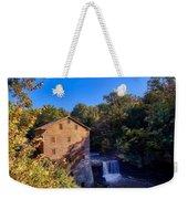 Lanterman's Mill Weekender Tote Bag