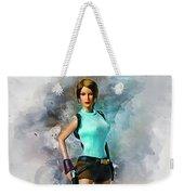 Lara Weekender Tote Bag