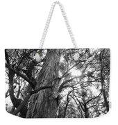 Large Tree Weekender Tote Bag