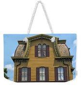 Large Victorian Cupola Weekender Tote Bag